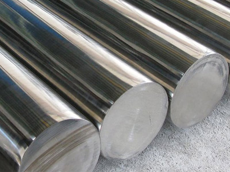 Alloy 20 Bars and Rods