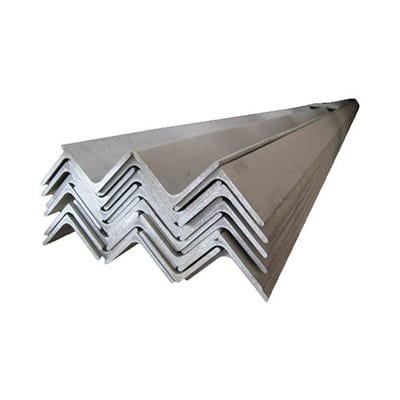 Stainless Steel 316 Angle & Channel