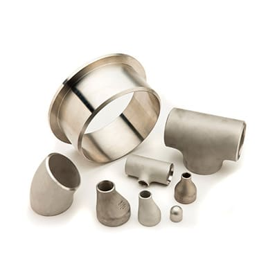 Stainless Steel 316 Buttweld Pipe Fittings