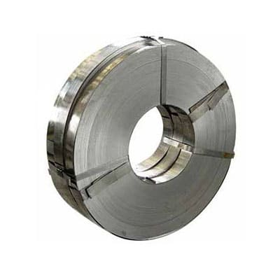 Stainless Steel 321-321H Cold Rolled Slitting Coils