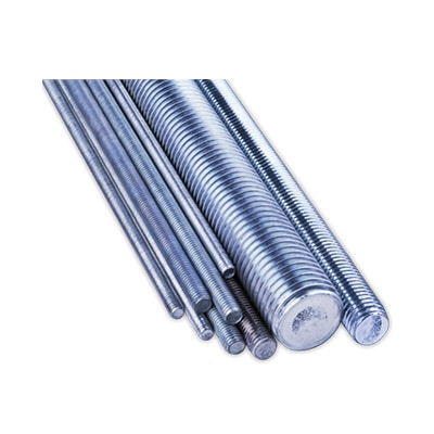 13-8 Mo Cold Rolled Threaded Rods