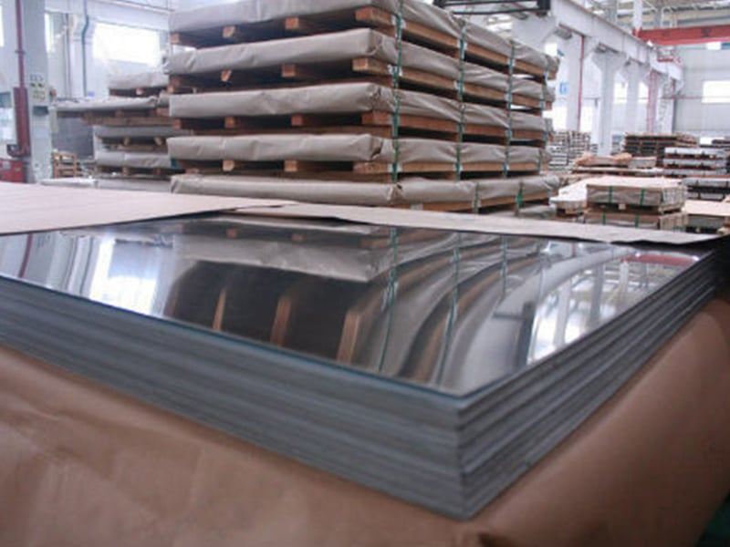 Duplex Steel S31803 Sheets and Plates