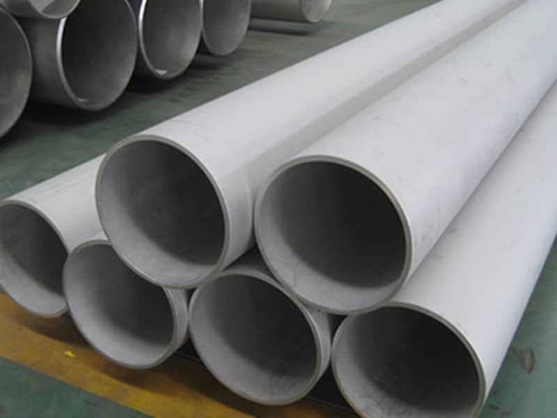Duplex Steel S31803 Pipe