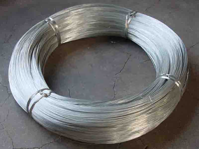 Duplex Steel S31803 Wire