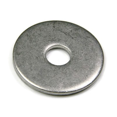 Stainless Steel 304/304L Flat Washers