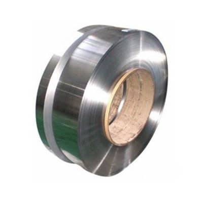 Stainless Steel 321-321H Galvanized Slitting Coils