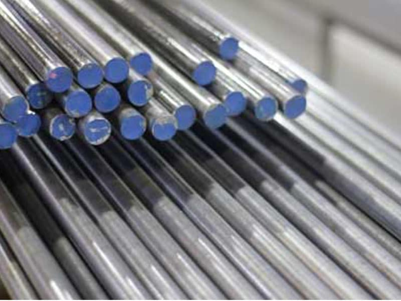 Inconel 600 Bars and Rods