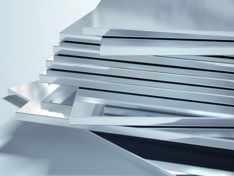 SS Jindal Stainless Limited Sheets and Plates