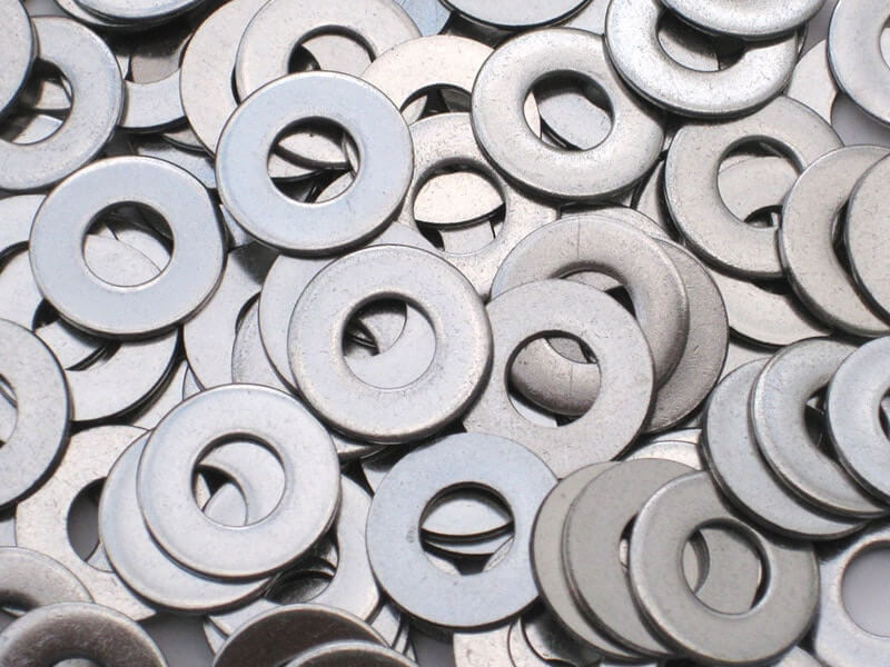 Monel Alloy 400 Washers