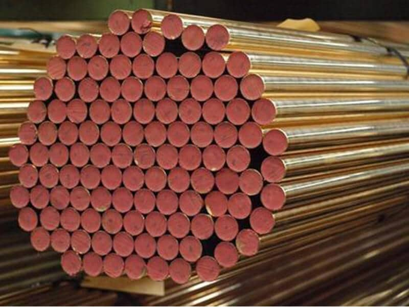 Phosphor Bronze Bars and Rods