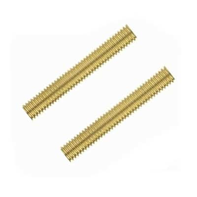 Phosphor Bronze Hot Rolled Threaded Rods