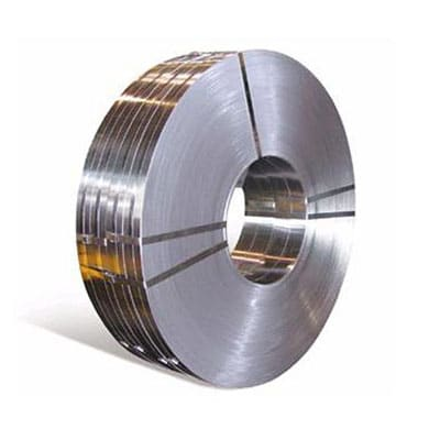 Stainless Steel 304 Slitting Coils