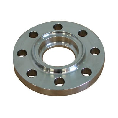 Stainless Steel 316/316L Socket Weld Flanges