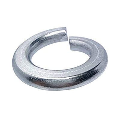 ASTM A453 Gr. 660A Split Washers