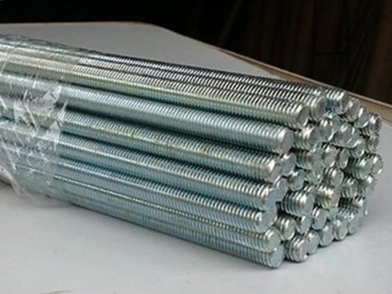 ASTM A276 Stainless Steel 304 Threaded Rods Supplier, Exporter