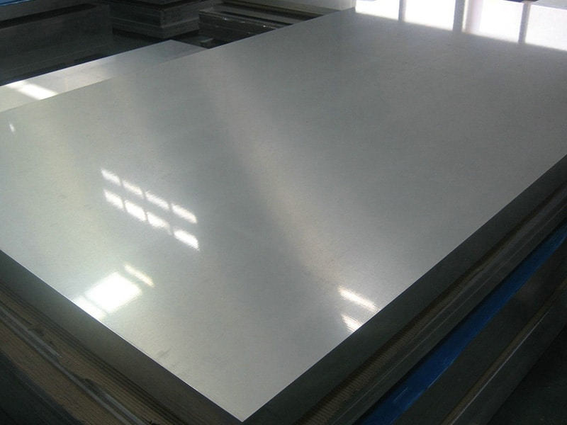 SS 304L Sheets and Plates