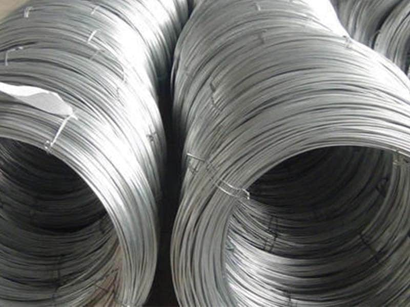 Stainless Steel 317-317L Wire