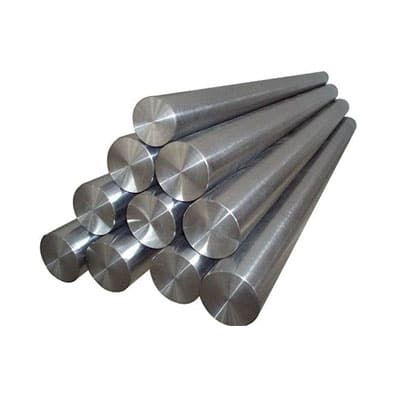 Stainless Steel 316Ti Bar