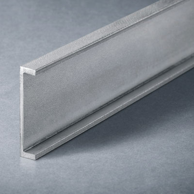 Stainless Steel 316 Miscellaneous Channels
