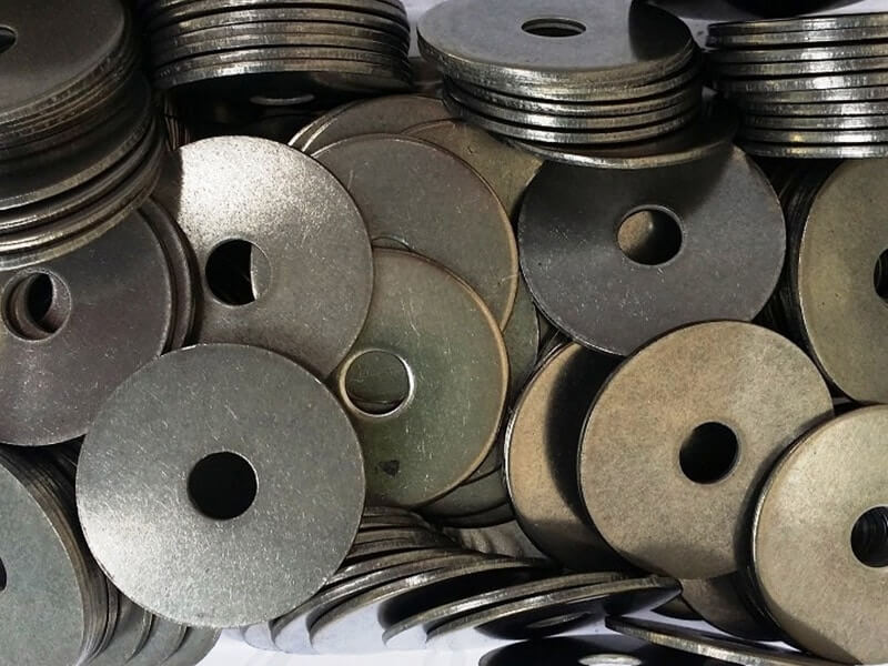 Stainless Steel 316/316L Washers