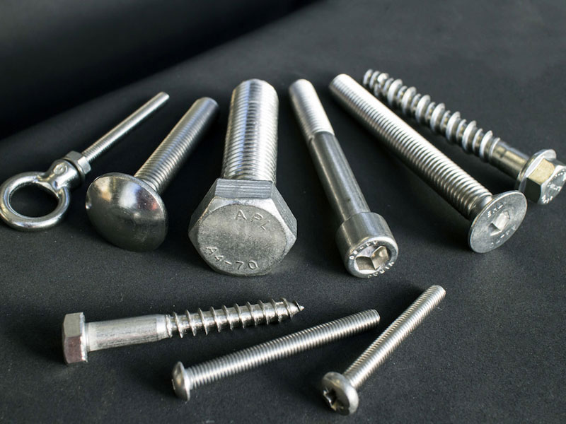 Stainless Steel 304/304L Bolts