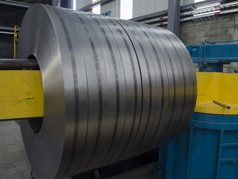 Super Duplex Steel S32750 Slitting Coils